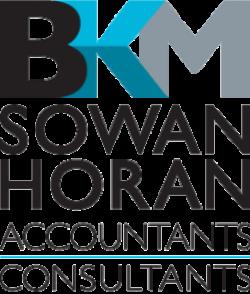 BKM Sowan Horan, LLP